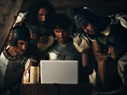 Watch free video Cisco Video: Hackers of Troy