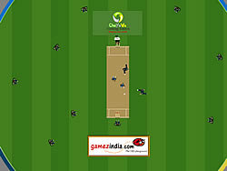 Cricket Master Blaster game