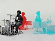 Watch free video Adcolor Awards Video: Questlove