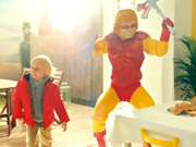 Watch free video Ikea Commercial: Playin' With My Friends