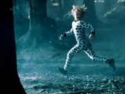 Watch free video Steiff Commercial: Don't Be Afraid of the Dark
