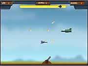 Juega al juego gratis Bomber Jet