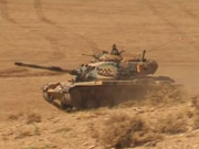 Watch free video Turkey's Border threat and NATO's Role