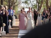 Watch free video Mark and Judy Wedding