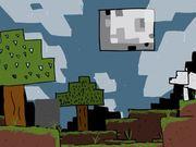 צפו בסרטון מצויר בחינם Minecraft 4th of July