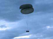 Watch free video Airdrop Over Pisa