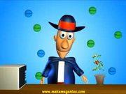 Watch free video Nitrogen Cycle, Nitrogen Fixation - Explanation