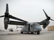 Watch free video Helmand's Osprey Squadron