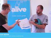 Watch free video Alive - Workshop