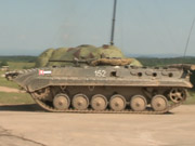 Watch free video NATO Exercises Collective Support in Slovakia