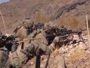 Watch free video Aussie Team Plays Afghan Rules
