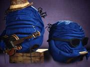 Watch free video Blue Balls Blues Video: Safe Sex