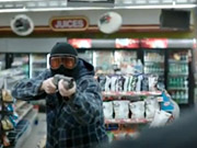 Watch free video Toronto Crime Stoppers Ad: Triangle