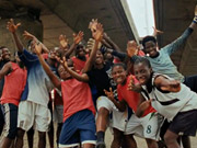 Watch free video Adidas Commercial: My Girls in Nigeria