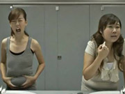 Mira dibujos animados gratis Oishi Commercial: Boobs