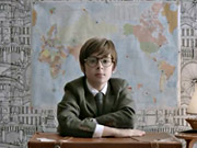 Watch free video Expedia Commercial: Out There Starts Here