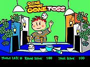 Cone Factory - Cone Toss