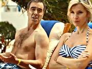 Watch free video Thomas Cook Commercial: Trunks