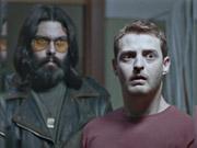 Watch free video Volkswagen Commercial: Blind Spot