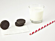Watch free video Oreo Commercial: The Cookie Chronicles