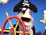 Watch free video Ahoy Captain Sid