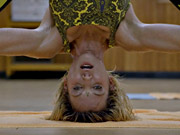 Watch free video Planet Fitness Video: Yoga