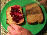 Watch free video Ah-Choo Rap song, Peanut Butter and Jelly