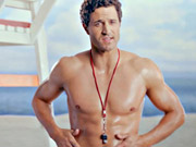 Watch free video Sauza Tequila: Make It Easy With A Lifeguard