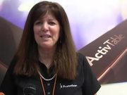Watch free video Promethean at Bett 2013: Day Two