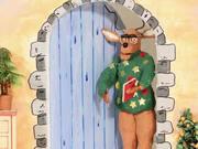 شاهد كارتون مجانا Dave The Reindeer