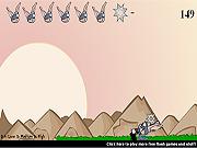 Shaolin Dodge Ball game