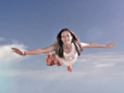 Watch free video Chevrolet Commercial: Flying