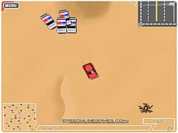 Smugglers game