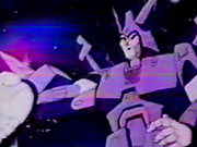 Watch free video Galvatron will punch you out!