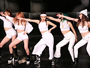 Watch free video 4MINUTE - Crazy -  Behind The Scenes