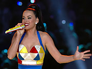 Watch free video Katy Perry - Super Bowl Live Music Video