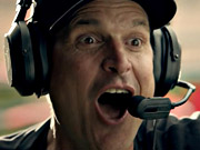 Watch free video Visa NFL: Fantasy Football with Jim Harbaugh