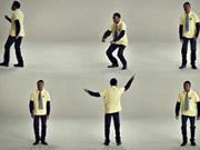Mira dibujos animados gratis Southern Comfort Commercial: Dance