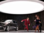 Mira dibujos animados gratis Dodge Commercials: Ride