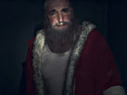 Watch free video Greenpeace Commercial: An Upload From Santa