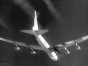 Mira dibujos animados gratis X-15 Rocket Plane First Free Flight
