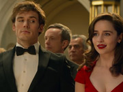 Watch free video Me Before You Official Trailer