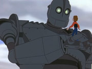 Watch free video The Iron Giant: Signature Edition