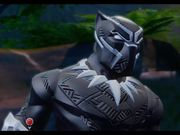 Watch free video BLACK PANTHER - DISNEY INFINITY 3.0