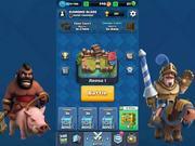 Clash Royale Attack Strategy | WIN!شاهد مقطع فيديو مجاني