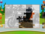 Watch free video Puzzles Motorcycles