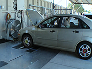 Watch free video Ethanol Fuel Emissions Testing and Vehicle