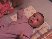 Watch free video Cute Baby Smiling