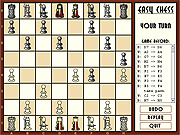 Easy Chess game