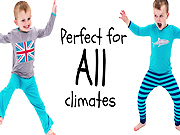 Watch free video Snug-a-licious clothing for comfy kids